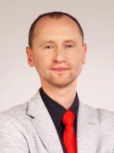 Radosław Rudź, PhD