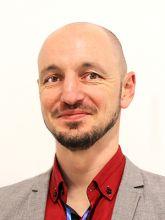 Maciej Łojewski, PhD