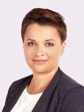 dr Klaudia Polakowska