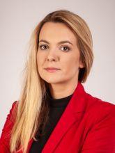 Renata Bartoszewicz, PhD