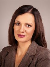 Agata Błaszczyk-Pasteczka