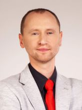dr Radosław Rudź