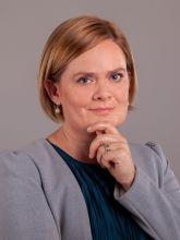 Gabriela Konopka-Cupiał, PhD